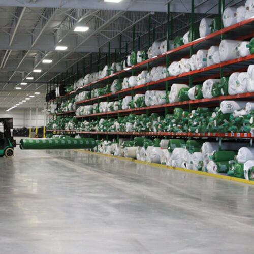 Warehouse and Inventory